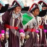 La Danza en la Cultura Tibetana