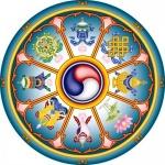 Los 8 simbolos auspiciosos