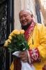 Visita Lama Gangchen